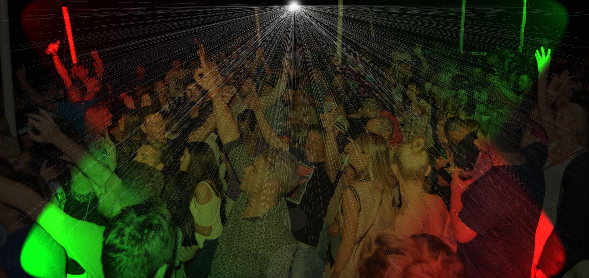 Macumba Night Club / Bar, Mareda - Novigrad - Umag, Istra