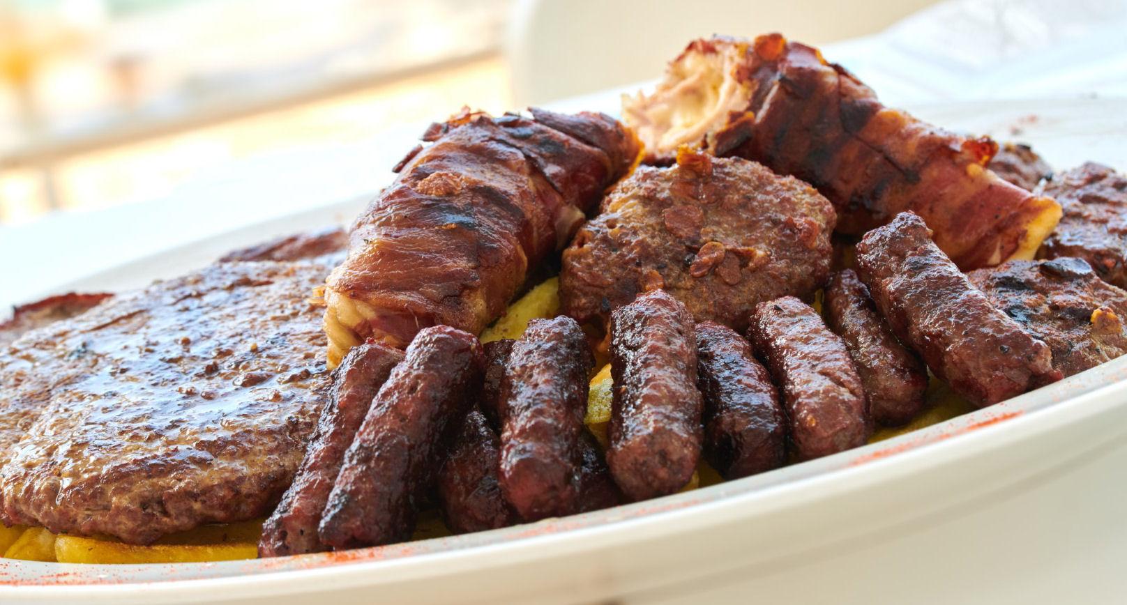 Macumba Grill / Jela sa roštilja, Mareda - Novigrad - Umag, Istra